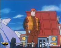 M.A.S.K. cartoon - Screenshot - Demolition Duel To The Death 024