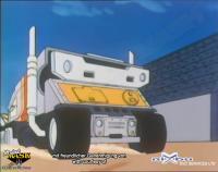 M.A.S.K. cartoon - Screenshot - Demolition Duel To The Death 302