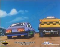 M.A.S.K. cartoon - Screenshot - Demolition Duel To The Death 072