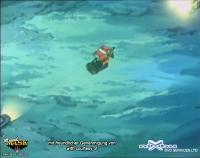 M.A.S.K. cartoon - Screenshot - Demolition Duel To The Death 620