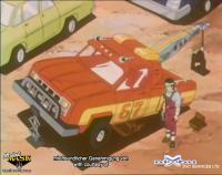 M.A.S.K. cartoon - Screenshot - Demolition Duel To The Death 041