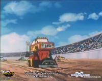 M.A.S.K. cartoon - Screenshot - Demolition Duel To The Death 270