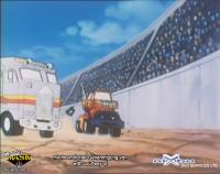 M.A.S.K. cartoon - Screenshot - Demolition Duel To The Death 279