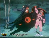 M.A.S.K. cartoon - Screenshot - Demolition Duel To The Death 583