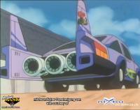 M.A.S.K. cartoon - Screenshot - Demolition Duel To The Death 157