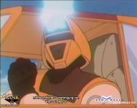 M.A.S.K. cartoon - Screenshot - Demolition Duel To The Death 112