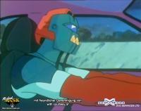 M.A.S.K. cartoon - Screenshot - Demolition Duel To The Death 482