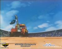 M.A.S.K. cartoon - Screenshot - Demolition Duel To The Death 099