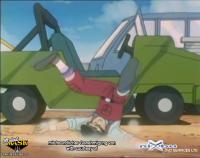 M.A.S.K. cartoon - Screenshot - Demolition Duel To The Death 049