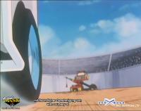 M.A.S.K. cartoon - Screenshot - Demolition Duel To The Death 266