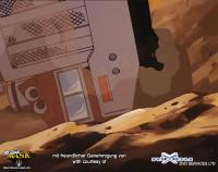 M.A.S.K. cartoon - Screenshot - The Ultimate Weapon 324