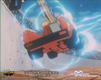M.A.S.K. cartoon - Screenshot - Demolition Duel To The Death 130