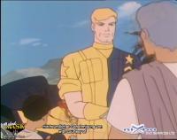 M.A.S.K. cartoon - Screenshot - Where Eagles Dare 299