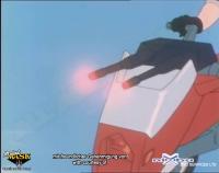 M.A.S.K. cartoon - Screenshot - Where Eagles Dare 258