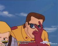 M.A.S.K. cartoon - Screenshot - The Ultimate Weapon 362