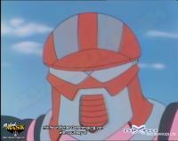 M.A.S.K. cartoon - Screenshot - Where Eagles Dare 493