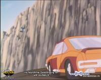 M.A.S.K. cartoon - Screenshot - Where Eagles Dare 199