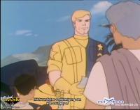 M.A.S.K. cartoon - Screenshot - Where Eagles Dare 298