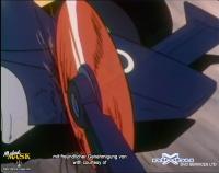 M.A.S.K. cartoon - Screenshot - Where Eagles Dare 500
