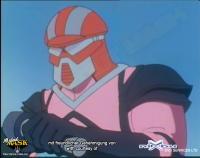 M.A.S.K. cartoon - Screenshot - Where Eagles Dare 474