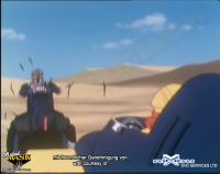 M.A.S.K. cartoon - Screenshot - Where Eagles Dare 373