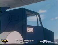 M.A.S.K. cartoon - Screenshot - Where Eagles Dare 009