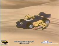 M.A.S.K. cartoon - Screenshot - Where Eagles Dare 345