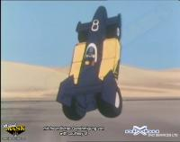 M.A.S.K. cartoon - Screenshot - Where Eagles Dare 434