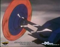 M.A.S.K. cartoon - Screenshot - Where Eagles Dare 475