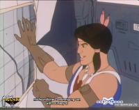M.A.S.K. cartoon - Screenshot - Where Eagles Dare 021