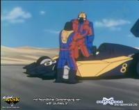 M.A.S.K. cartoon - Screenshot - Where Eagles Dare 444