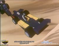 M.A.S.K. cartoon - Screenshot - Where Eagles Dare 371