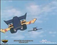 M.A.S.K. cartoon - Screenshot - Where Eagles Dare 086