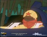 M.A.S.K. cartoon - Screenshot - Where Eagles Dare 126