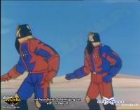 M.A.S.K. cartoon - Screenshot - Where Eagles Dare 454