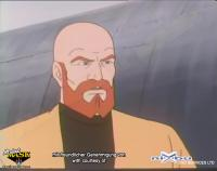 M.A.S.K. cartoon - Screenshot - Where Eagles Dare 005