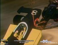 M.A.S.K. cartoon - Screenshot - Where Eagles Dare 501