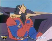 M.A.S.K. cartoon - Screenshot - Where Eagles Dare 359