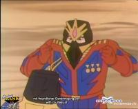 M.A.S.K. cartoon - Screenshot - Where Eagles Dare 396