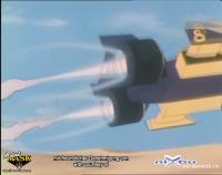 M.A.S.K. cartoon - Screenshot - Where Eagles Dare 504