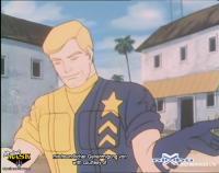 M.A.S.K. cartoon - Screenshot - Where Eagles Dare 530