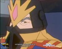 M.A.S.K. cartoon - Screenshot - Where Eagles Dare 058