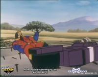 M.A.S.K. cartoon - Screenshot - Where Eagles Dare 106