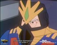 M.A.S.K. cartoon - Screenshot - Where Eagles Dare 059