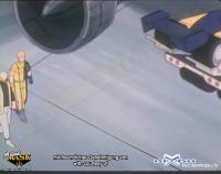 M.A.S.K. cartoon - Screenshot - Where Eagles Dare 007