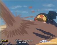 M.A.S.K. cartoon - Screenshot - Where Eagles Dare 464