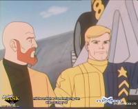 M.A.S.K. cartoon - Screenshot - Where Eagles Dare 023