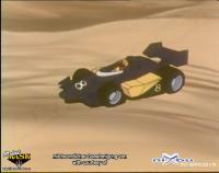 M.A.S.K. cartoon - Screenshot - Where Eagles Dare 367
