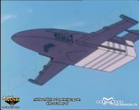 M.A.S.K. cartoon - Screenshot - Where Eagles Dare 234