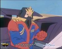M.A.S.K. cartoon - Screenshot - Where Eagles Dare 358